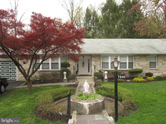 7949 Rolling Green Road, CHELTENHAM, PA 19012 (#PAMC604768) :: Bob Lucido Team of Keller Williams Integrity