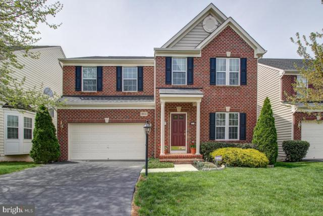 6504 Wallasey Court, HAYMARKET, VA 20169 (#VAPW464942) :: Network Realty Group