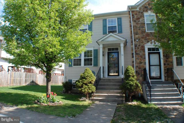 33 Sagewood Street, CHARLES TOWN, WV 25414 (#WVJF134672) :: The Licata Group/Keller Williams Realty