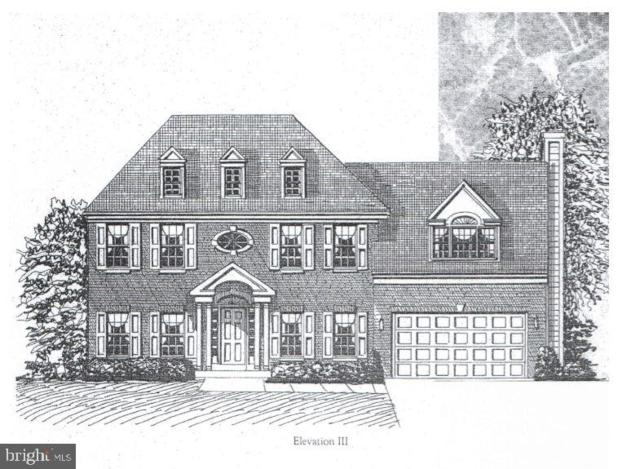 16815 Old Field Lane, HUGHESVILLE, MD 20637 (#MDCH200922) :: The Maryland Group of Long & Foster Real Estate