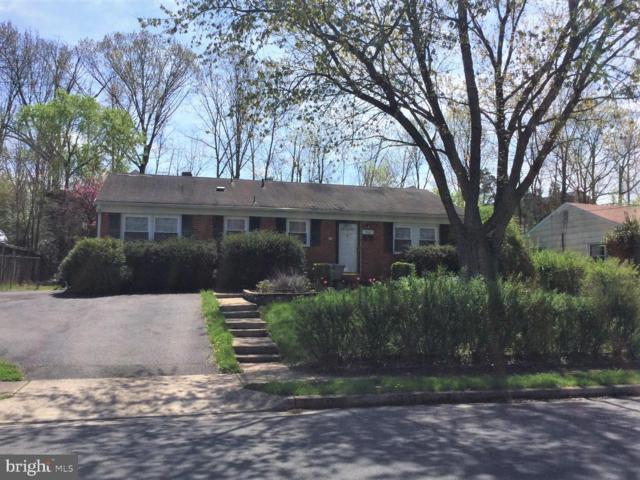 9407 Victoria Street, MANASSAS, VA 20110 (#VAPW464944) :: Arlington Realty, Inc.