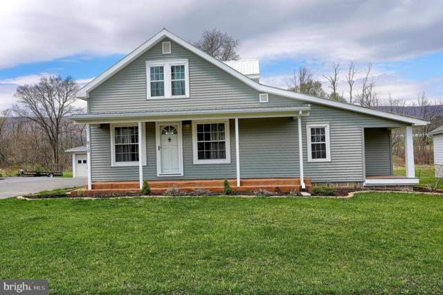 819 Main Street, RICHFIELD, PA 17086 (#PAJT100236) :: The Joy Daniels Real Estate Group