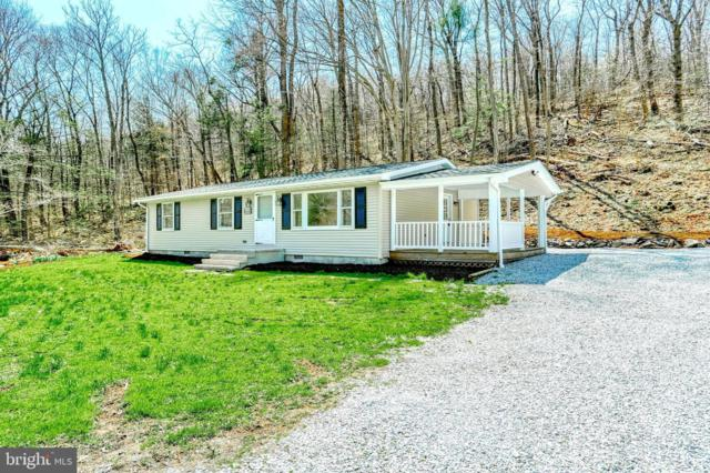 1476 Iron Springs Road, FAIRFIELD, PA 17320 (#PAAD106352) :: The Jim Powers Team
