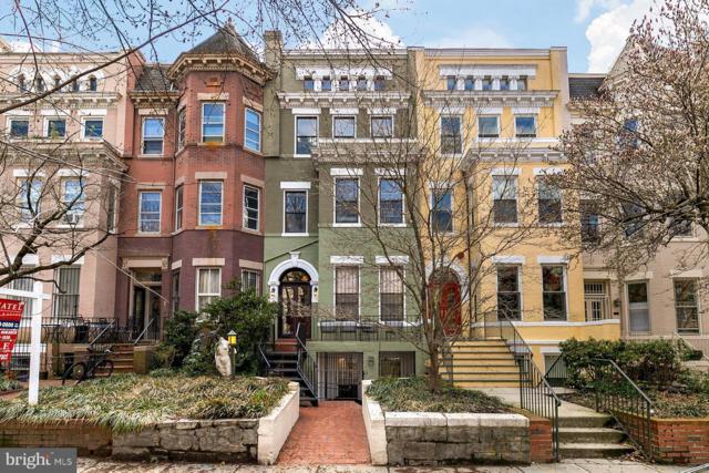 1932 Calvert Street NW #1, WASHINGTON, DC 20009 (#DCDC422754) :: Remax Preferred | Scott Kompa Group