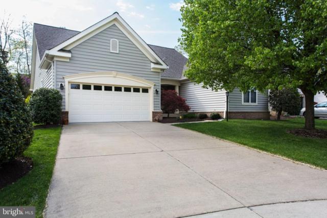 6881 Derby Run Way, GAINESVILLE, VA 20155 (#VAPW464948) :: Colgan Real Estate