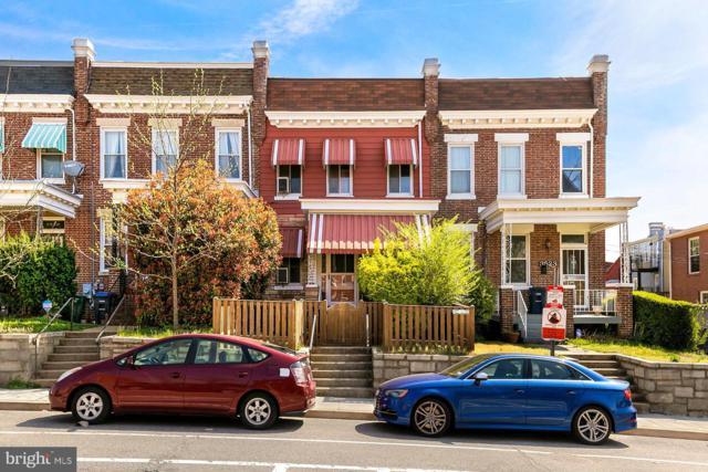 3525 Warder Street NW, WASHINGTON, DC 20010 (#DCDC422756) :: Arlington Realty, Inc.