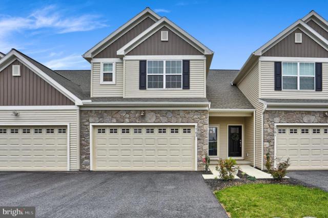 1763 Shady Lane, MECHANICSBURG, PA 17055 (#PACB112116) :: The Joy Daniels Real Estate Group