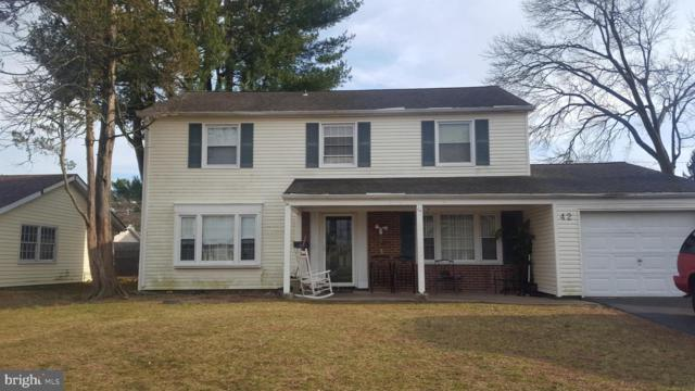 42 Stonehaven Lane, WILLINGBORO, NJ 08046 (#NJBL342198) :: Shamrock Realty Group, Inc