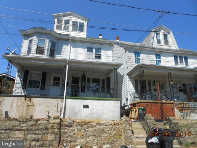 525 W Washington Street, FRACKVILLE, PA 17931 (#PASK125296) :: Keller Williams Realty - Matt Fetick Team