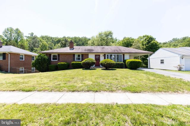 131 Weymouth Street, UPPER MARLBORO, MD 20774 (#MDPG524422) :: The Licata Group/Keller Williams Realty
