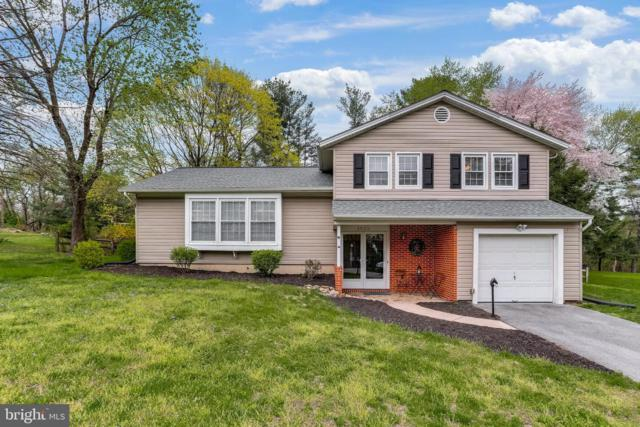 4622 S Leisure Court, ELLICOTT CITY, MD 21043 (#MDHW261902) :: The Miller Team