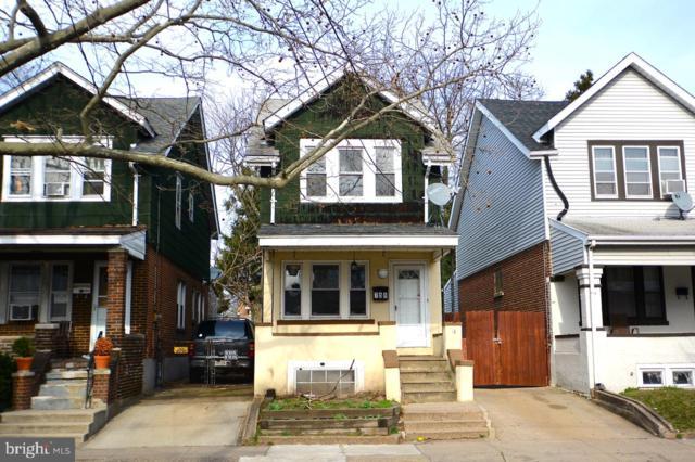 768 Chambers Street, TRENTON, NJ 08611 (#NJME276804) :: Remax Preferred | Scott Kompa Group