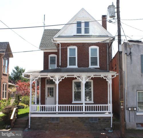 24 S Monroe Street, BOYERTOWN, PA 19512 (#PABK339706) :: ExecuHome Realty