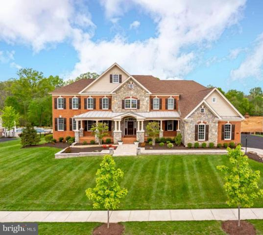 5174 Bonnie Brae Farm Drive, HAYMARKET, VA 20169 (#VAPW464968) :: The Bob & Ronna Group