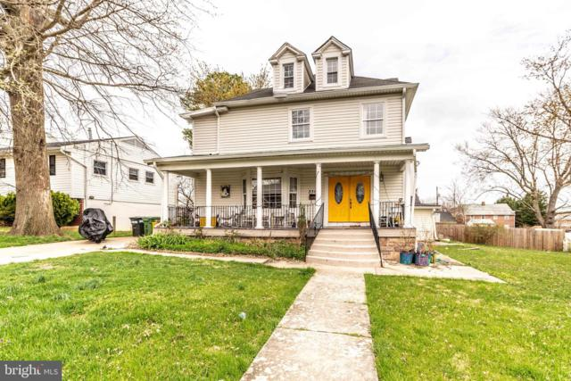 3304 White Avenue, BALTIMORE, MD 21214 (#MDBA464546) :: Colgan Real Estate
