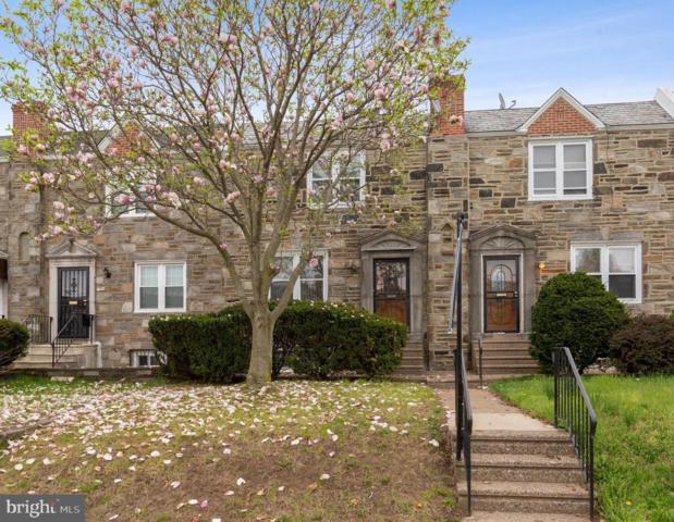 435 N 66TH Street, PHILADELPHIA, PA 19151 (#PAPH788120) :: Colgan Real Estate