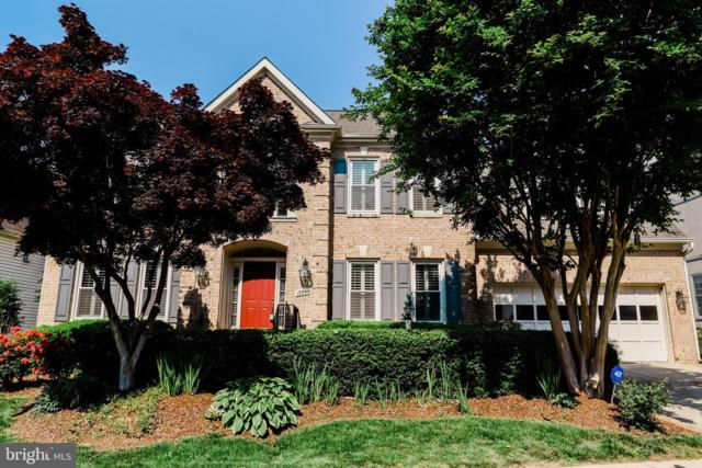 13394 Potomac Path Drive, WOODBRIDGE, VA 22191 (#VAPW464970) :: Eng Garcia Grant & Co.