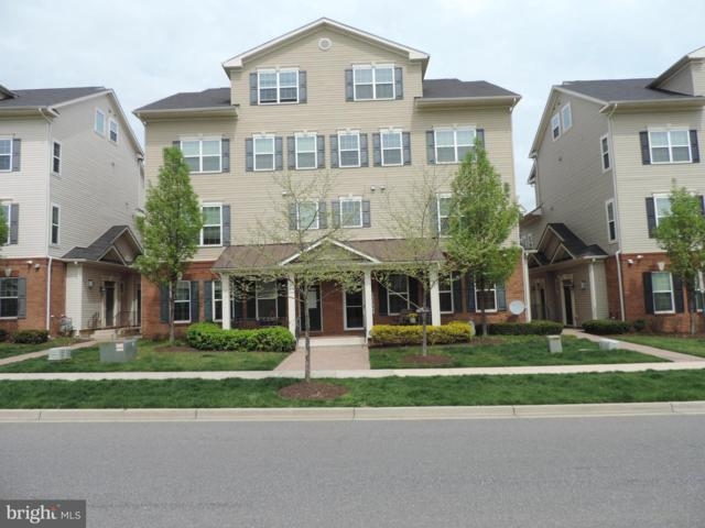 23237 W Observation Drive #2227, CLARKSBURG, MD 20871 (#MDMC653288) :: Dart Homes