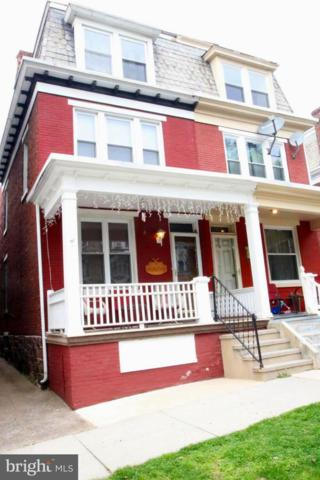 1930 Park Street, HARRISBURG, PA 17103 (#PADA109280) :: Keller Williams of Central PA East