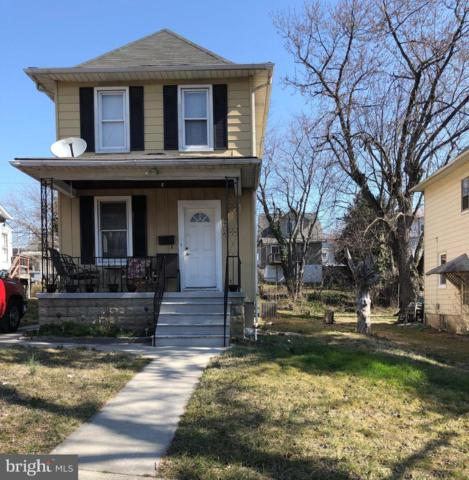 4208 Stanwood Avenue, BALTIMORE, MD 21206 (#MDBA464550) :: TVRG Homes