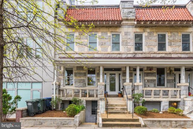 1345 Pennsylvania Avenue SE #4, WASHINGTON, DC 20003 (#DCDC422778) :: Colgan Real Estate