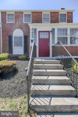 4224 Terrace, PENNSAUKEN, NJ 08109 (#NJCD363026) :: Keller Williams Realty - Matt Fetick Team
