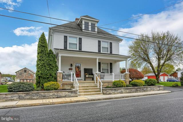 110 Boyer Street, LITTLESTOWN, PA 17340 (#PAAD106356) :: Younger Realty Group