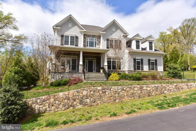 6152 Old Dominion Drive, MCLEAN, VA 22101 (#VAFX1054380) :: Browning Homes Group