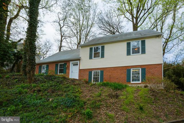 2-A Sonachan Court, TOWSON, MD 21286 (#MDBC454246) :: The Dailey Group