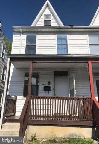 703 N 19TH Street, HARRISBURG, PA 17103 (#PADA109284) :: Keller Williams of Central PA East