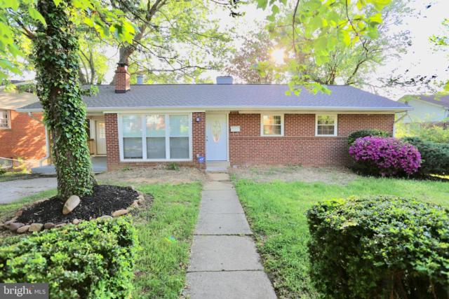 8013 Murray Hill Drive, FORT WASHINGTON, MD 20744 (#MDPG524448) :: The Miller Team