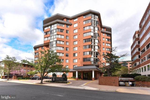 1001 N Vermont Street #813, ARLINGTON, VA 22201 (#VAAR147878) :: City Smart Living
