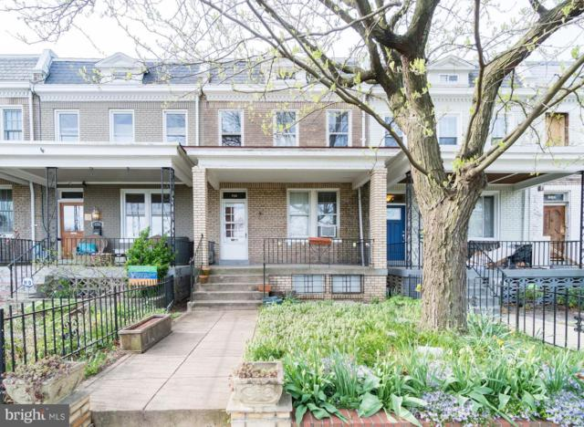 726 Webster Street NW, WASHINGTON, DC 20011 (#DCDC422788) :: Remax Preferred | Scott Kompa Group