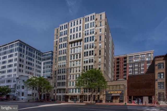 715 6TH Street NW #205, WASHINGTON, DC 20001 (#DCDC422790) :: CENTURY 21 Core Partners