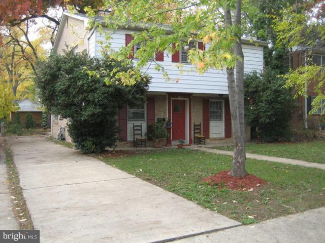 604 N Garfield Street, ARLINGTON, VA 22201 (#VAAR147882) :: City Smart Living