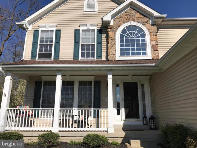 11503 Waloak Court, HAGERSTOWN, MD 21742 (#MDWA164118) :: The Maryland Group of Long & Foster