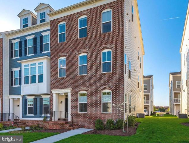8841 Urbana Church Road, FREDERICK, MD 21704 (#MDFR244556) :: SURE Sales Group