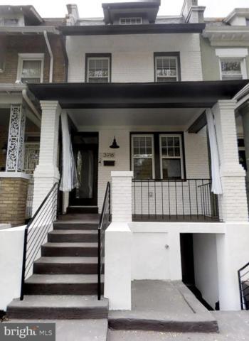 3916 Kansas Avenue NW, WASHINGTON, DC 20011 (#DCDC422794) :: Lucido Agency of Keller Williams