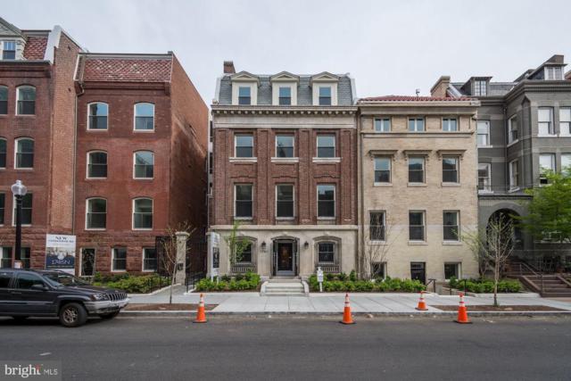 1745 N Street NW #206, WASHINGTON, DC 20036 (#DCDC422798) :: CENTURY 21 Core Partners