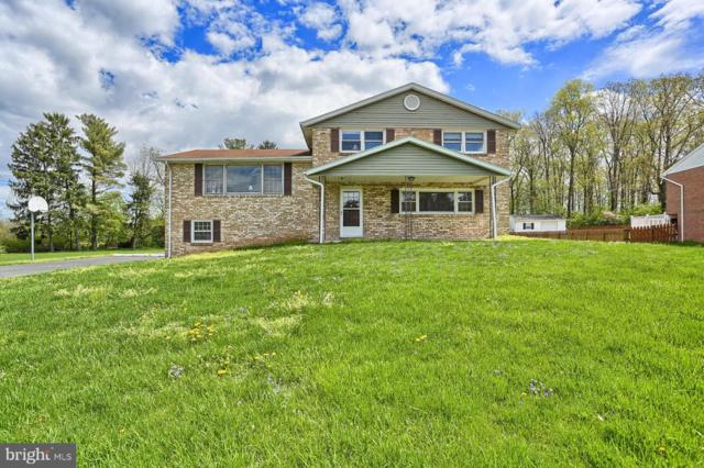 2046 Dorwood Drive, DOVER, PA 17315 (#PAYK114786) :: Younger Realty Group