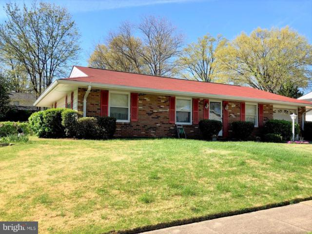1703 N Brandon Avenue, STERLING, VA 20164 (#VALO381058) :: Great Falls Great Homes