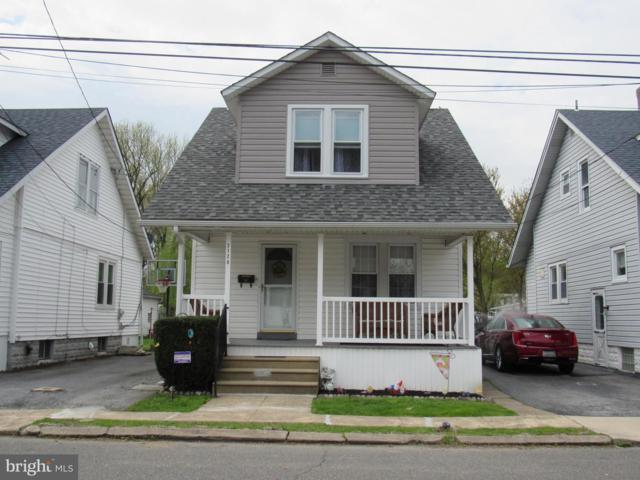 2120 Redwood Avenue, UPPER CHICHESTER, PA 19061 (#PADE488732) :: The Team Sordelet Realty Group