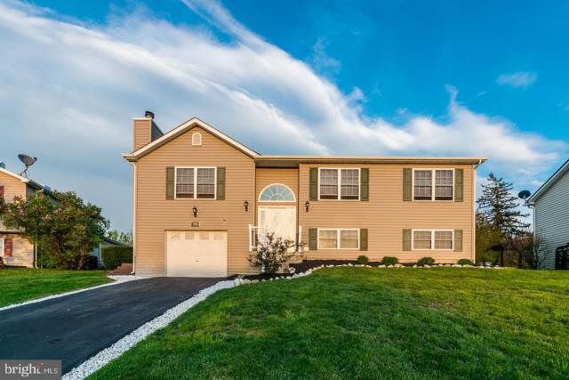 211 Universe Drive, MARTINSBURG, WV 25404 (#WVBE166968) :: The Gus Anthony Team