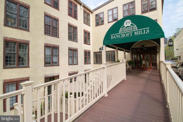 49 Bancroft Mills Road 1G, WILMINGTON, DE 19806 (#DENC476190) :: Barrows and Associates