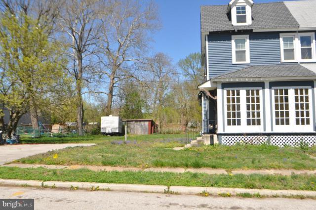 318 Mount Vernon Avenue, LAUREL SPRINGS, NJ 08021 (#NJCD363042) :: The Team Sordelet Realty Group