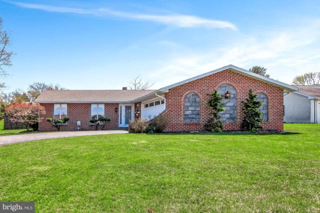 254 Amad Drive, YORK, PA 17403 (#PAYK114792) :: Younger Realty Group