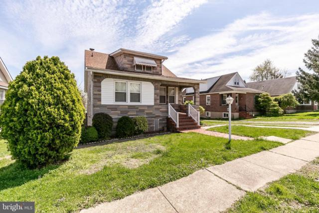 115 Leslie Avenue, BALTIMORE, MD 21236 (#MDBC454272) :: Great Falls Great Homes