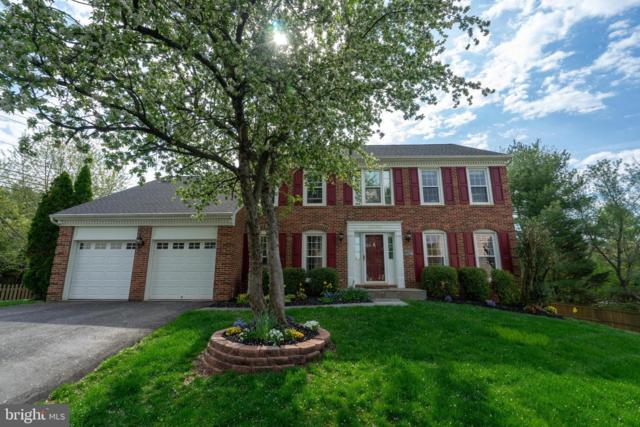 13103 Frog Hollow Court, HERNDON, VA 20171 (#VAFX1054414) :: Pearson Smith Realty