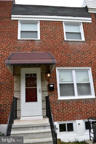 4316 Greenhill Avenue, BALTIMORE, MD 21206 (#MDBA464566) :: Remax Preferred | Scott Kompa Group