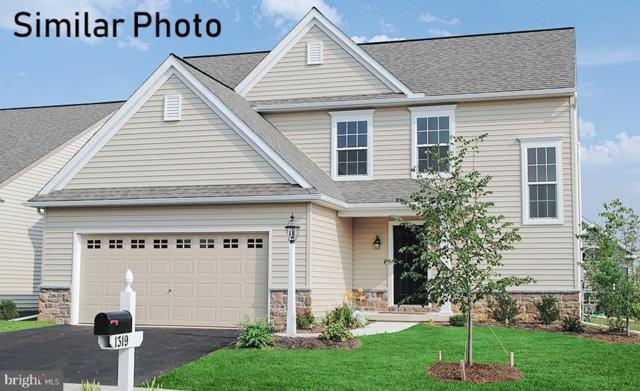 3512 Kendall Lane, DOVER, PA 17315 (#PAYK114794) :: The Heather Neidlinger Team With Berkshire Hathaway HomeServices Homesale Realty
